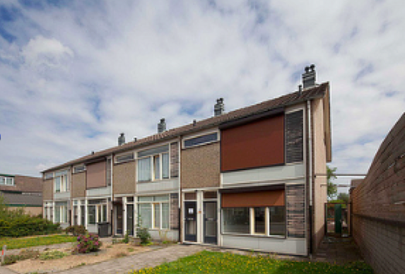 rent subsidy netherlands